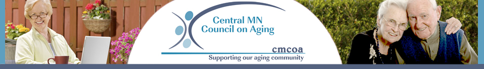Central MN Council on Aging